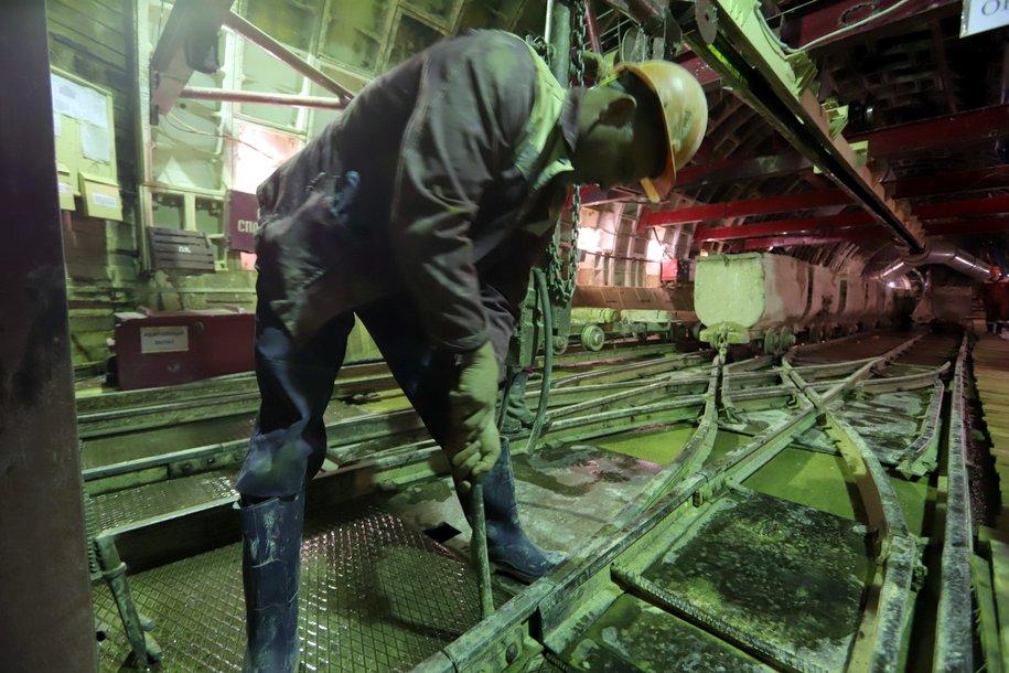 К активной фазе строительства Рублёво-Архангельской линии метро приступят в 2022 году