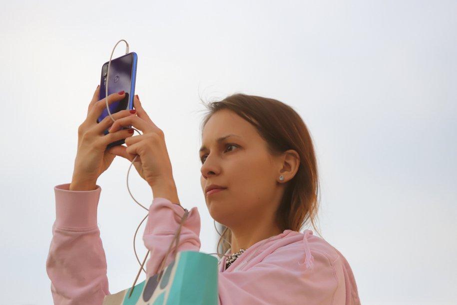 Москвичи получили свыше 1 млн СМС с результатами теста на коронавирус