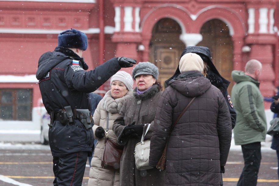 Блогер Илья Варламов включил Москву в топ‑10 опасных городов России