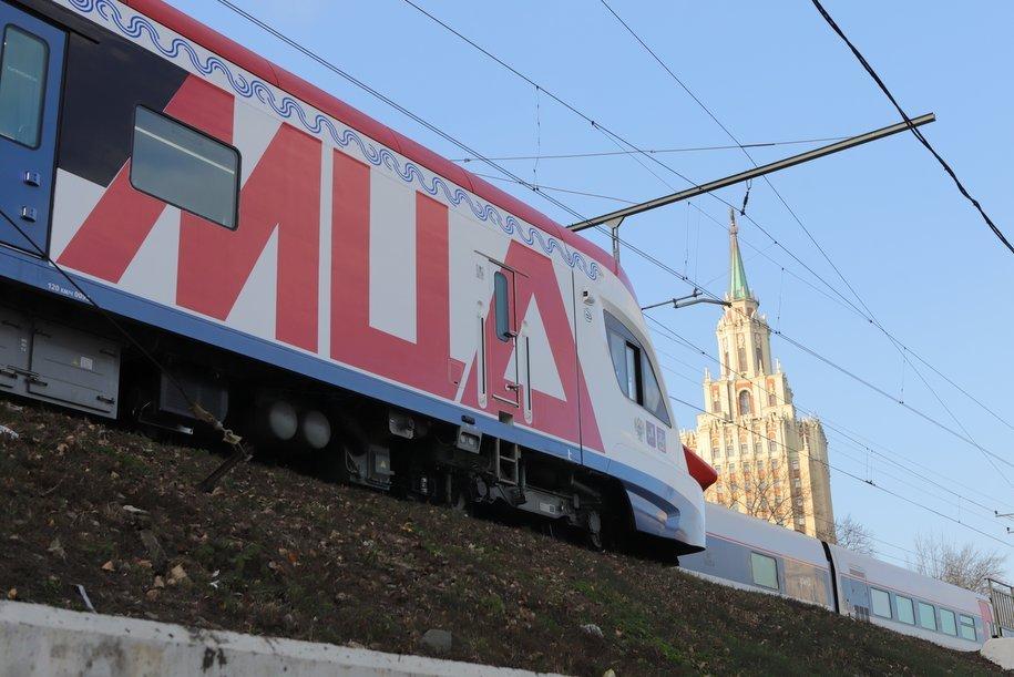 Москва обновляет свой пассажирский транспорт