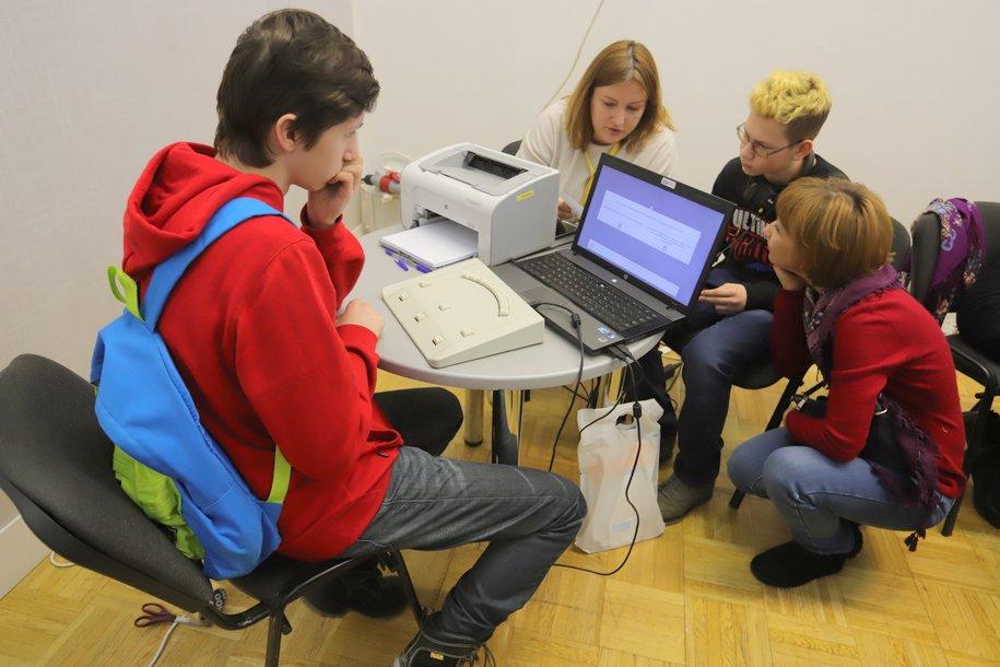 Москва передаст 50 помещений для НКО