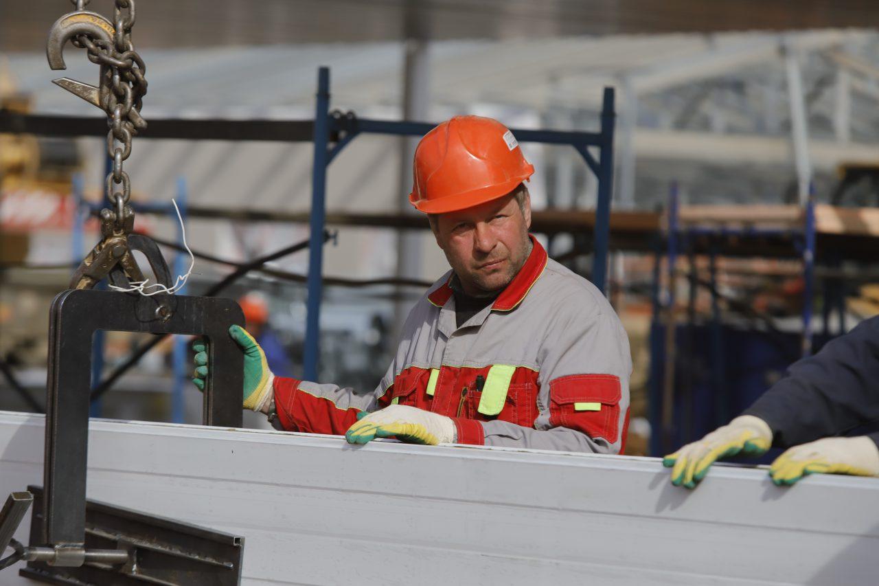 До 2023 года на территории ММК «Сколково» построят девять объектов