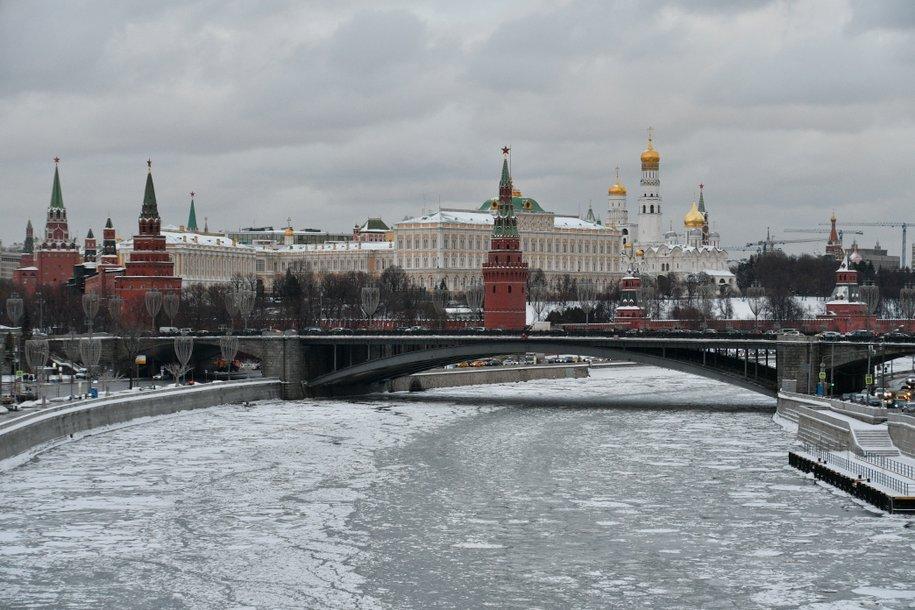 Москва поднялась на три строчки в рейтинге умных городов