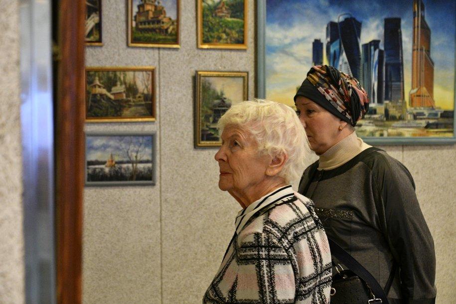 С 1 января в Москве повысится размер минимальной пенсии