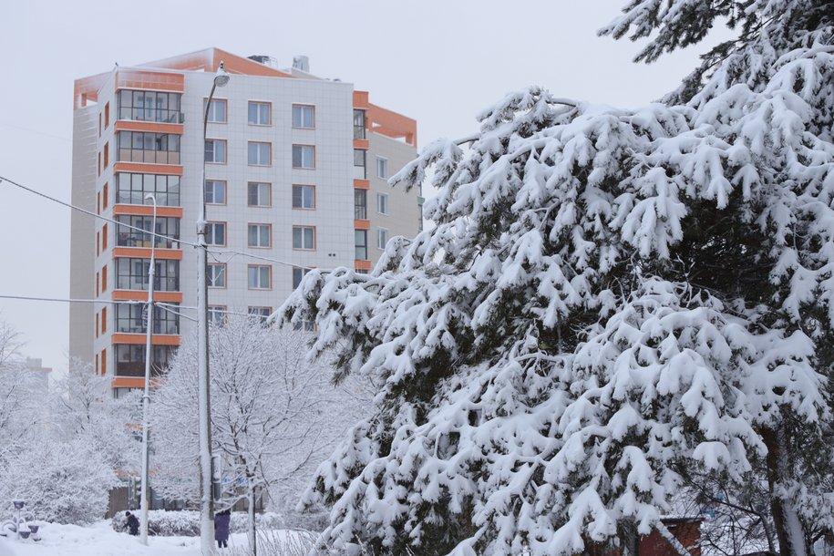 На юго-востоке Москвы построят 29 домов по реновации