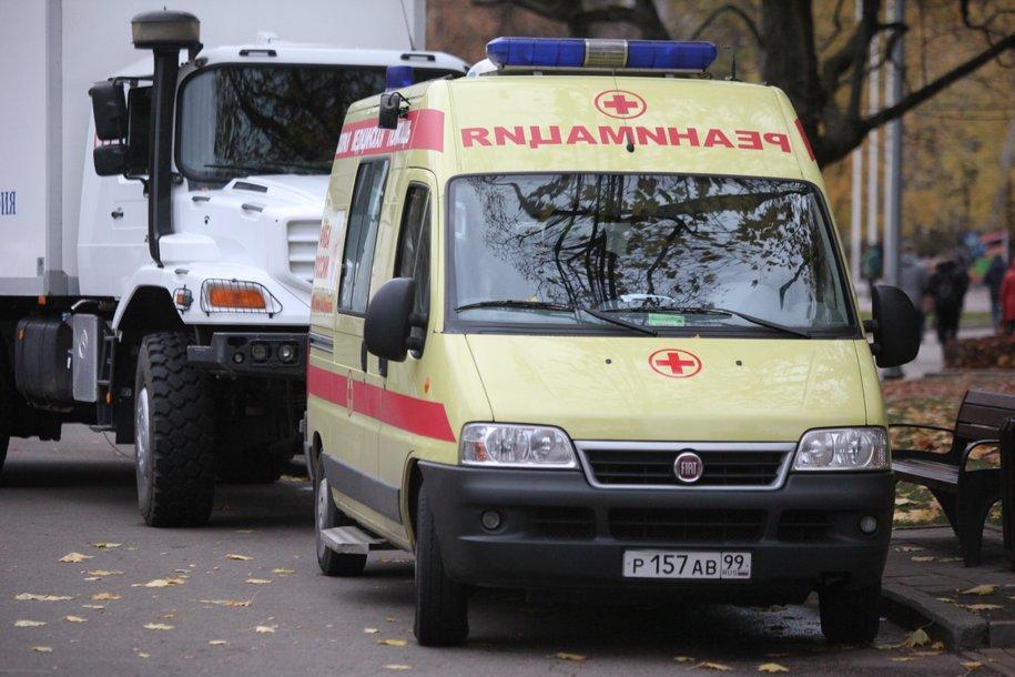 Василий Лановой попал в реанимацию из-за коронавируса