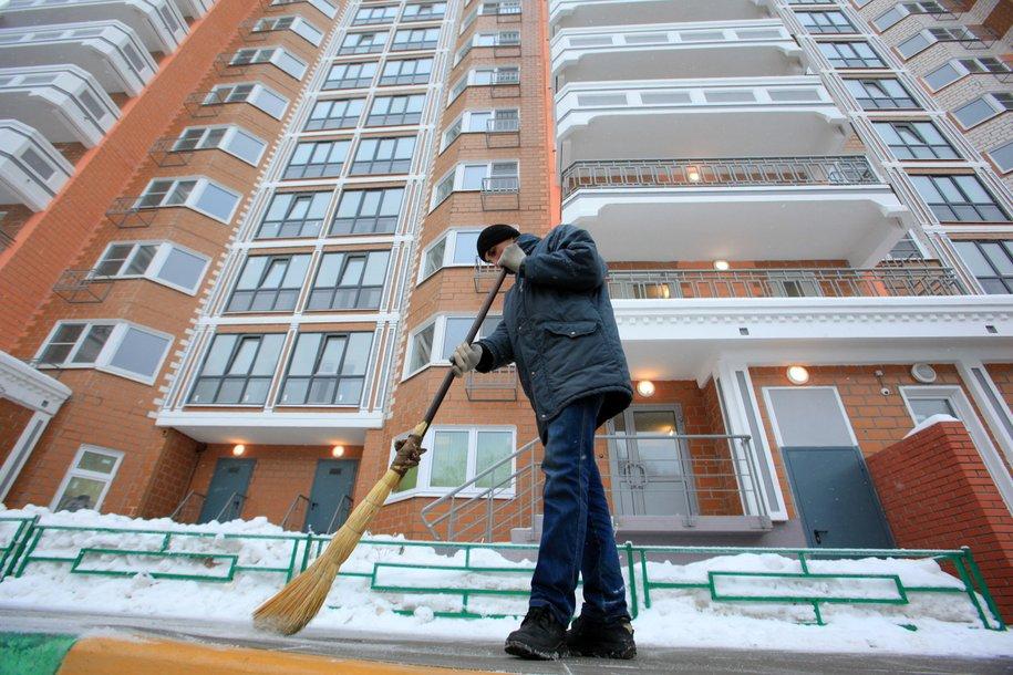 В столице зафиксирован новый рекорд по количеству регистраций ипотек