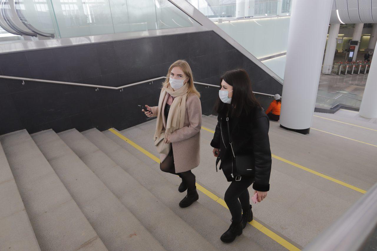 Ещё 5629 пациентов вылечились от коронавируса в Москве