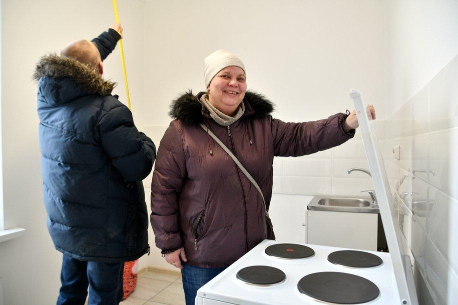 В 2020 году достигнут рекорд по вводу жилых корпусов для дольщиков в Москве