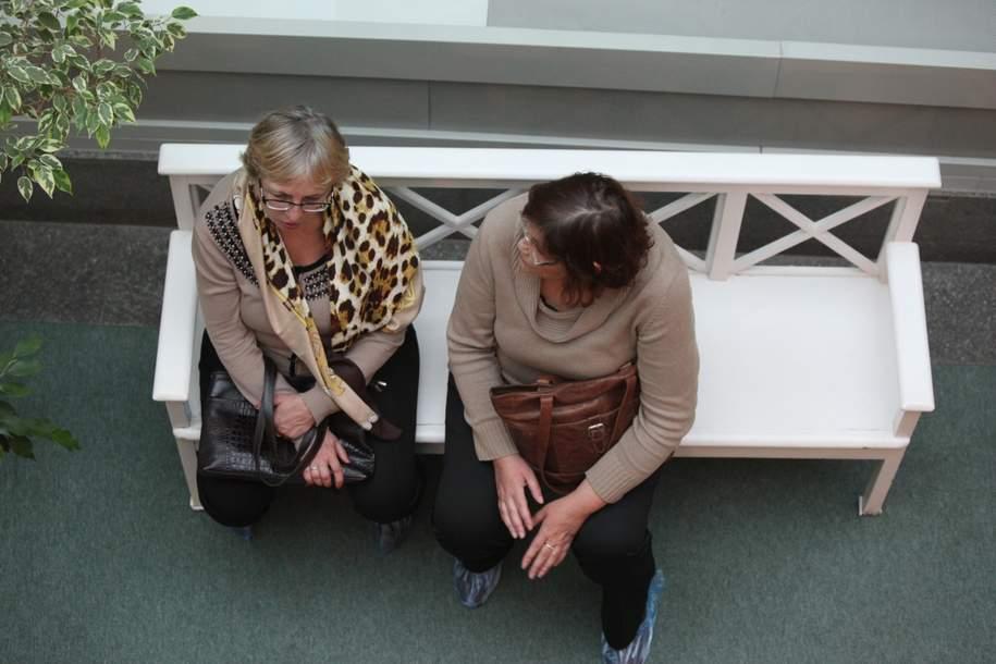 В Москве вакцинацию от коронавируса прошли почти 175 тысяч пенсионеров
