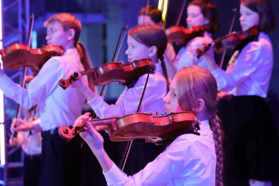 Завершена реконструкция Детского музыкального театра юного актера в центре Москвы