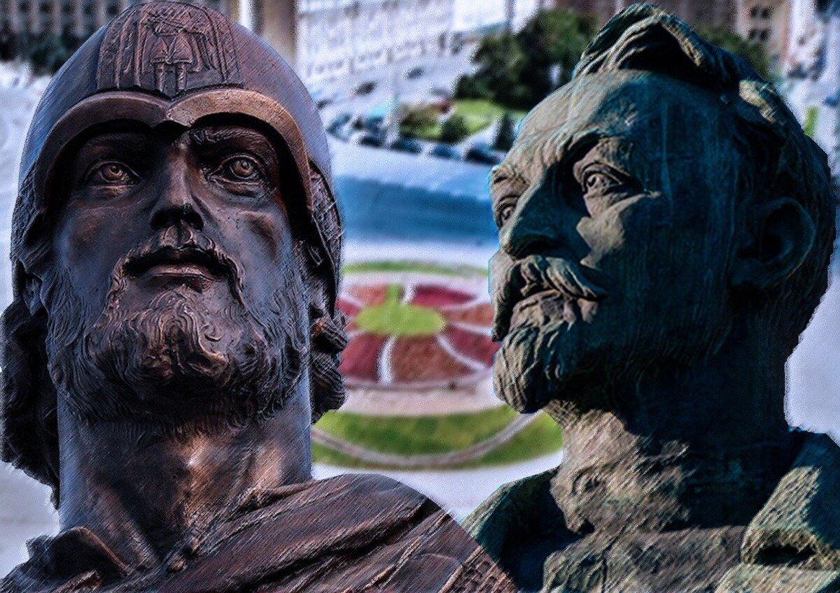 Собянин выступил против установки памятника на Лубянке
