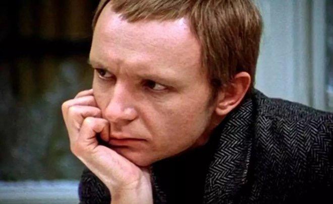 На 83-м году жизни скончался народный артист России Андрей Мягков