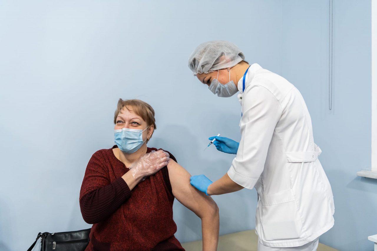 Москва преодолела самый страшный этап пандемии коронавируса