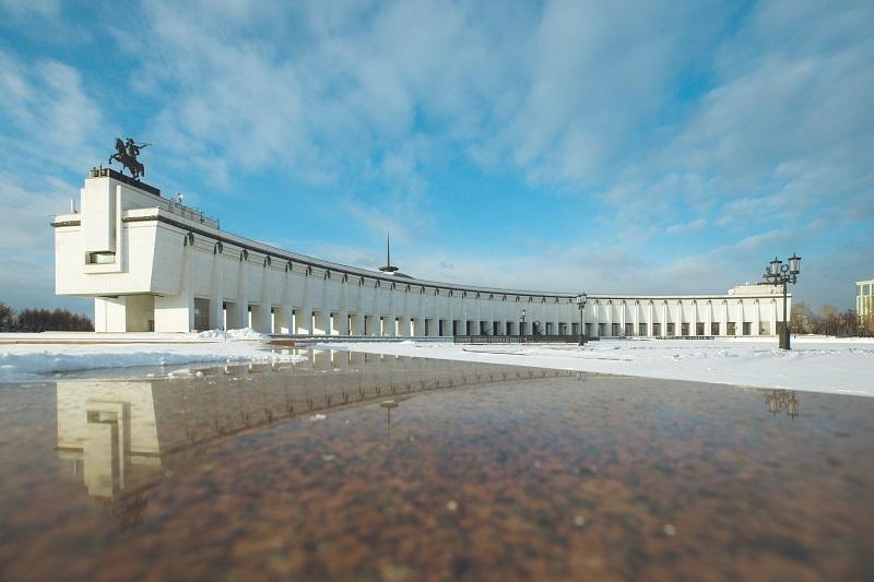 Музей Победы объединит музейщиков из разных стран