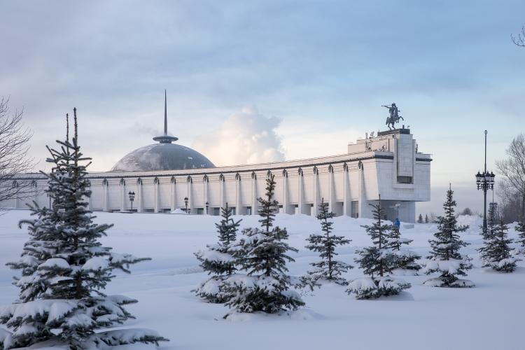 Ко Дню защитника Отечества Музей Победы подготовил онлайн-программу