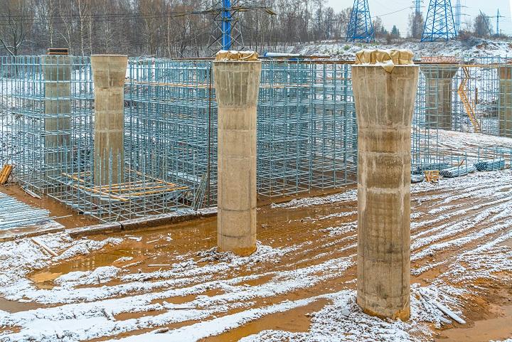 Магистраль‑связку Калужского и Варшавского шоссе выполнили на 60%