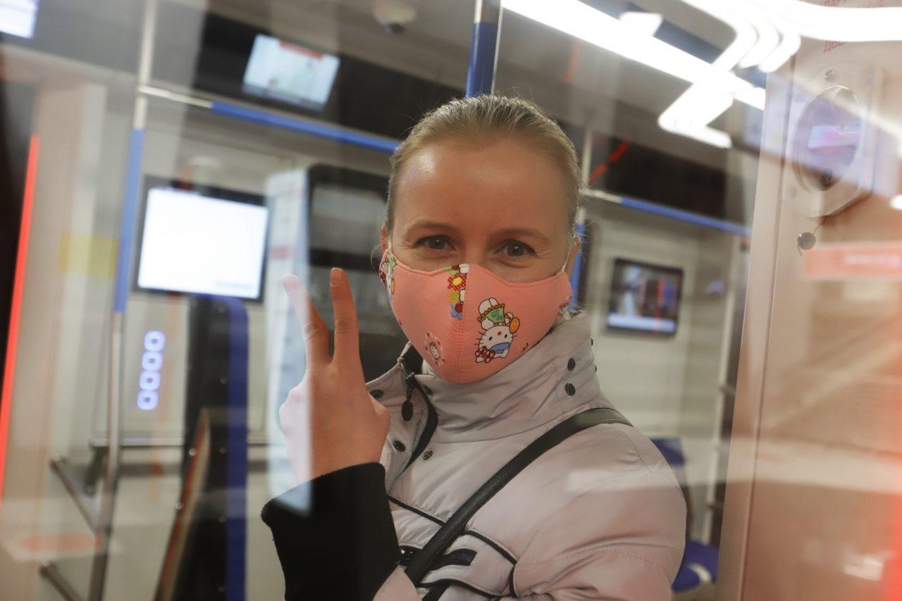 Ещё 2 243 пациента вылечились от коронавируса в Москве
