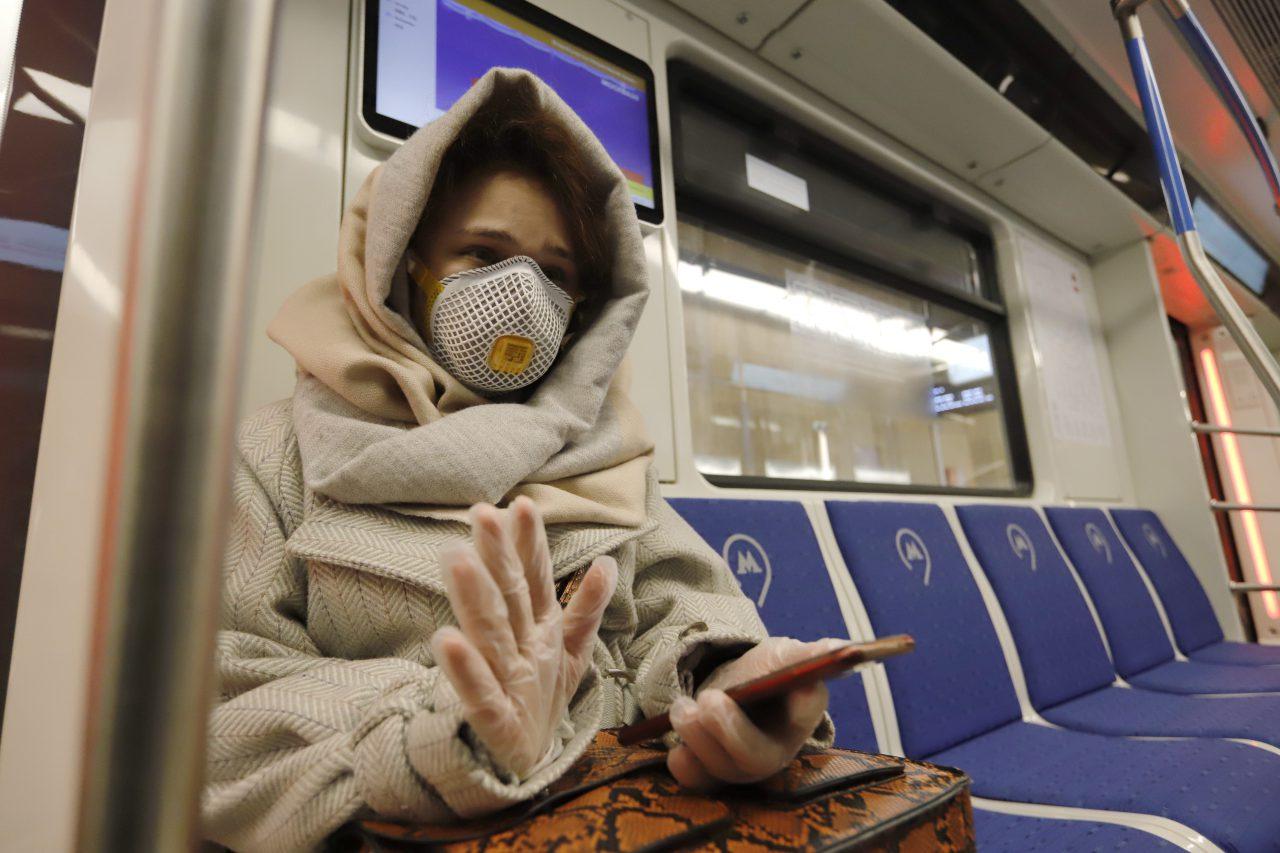 Ещё 2 112 пациентов вылечились от коронавируса в Москве