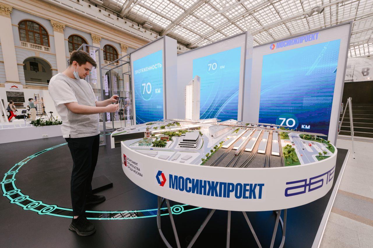 Рейтинговое агентство подтвердило рейтинг качества управления компании «Мосинжпроект»