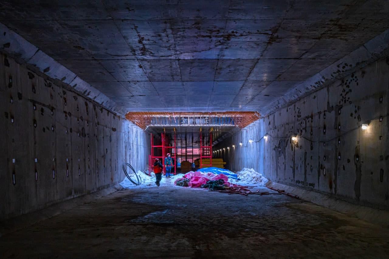 БКЛ метро сделает доступней социальную инфраструктуру столицы