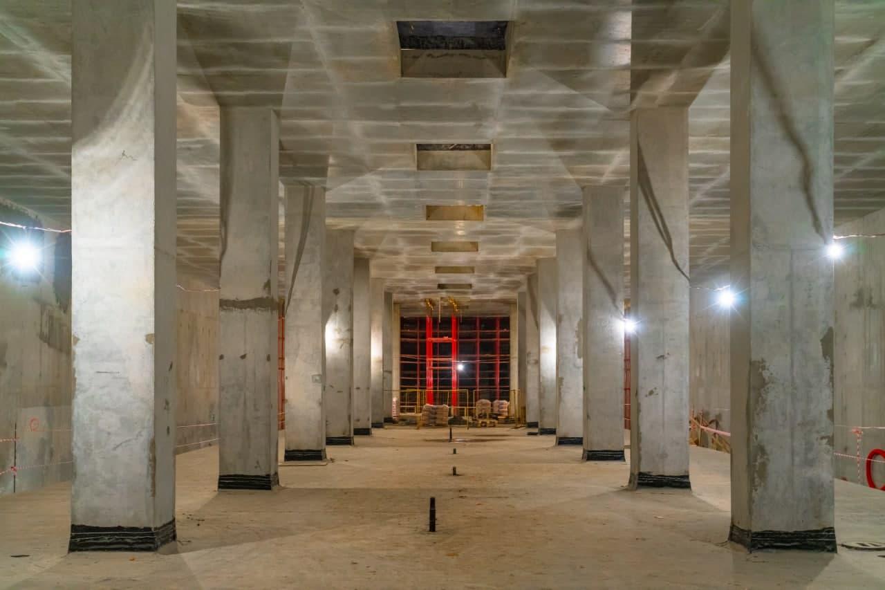 Две станции Троицкой линии метро начнут строить в этом году