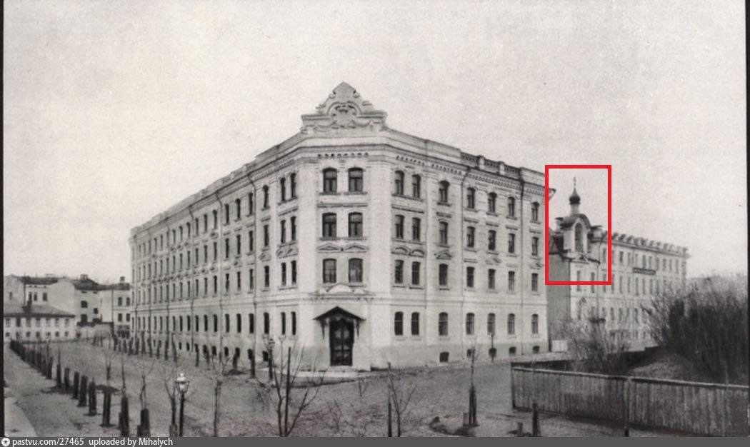Шумиху о сносе здания церкви Александра Невского назвали провокацией