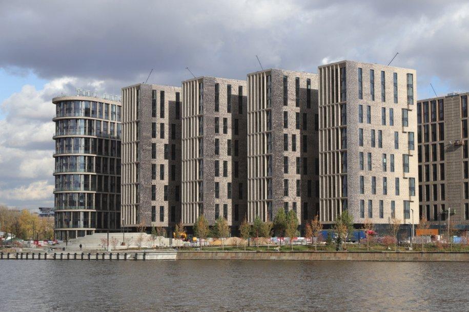 Развитие бывших промзон улучшит качество городской среды