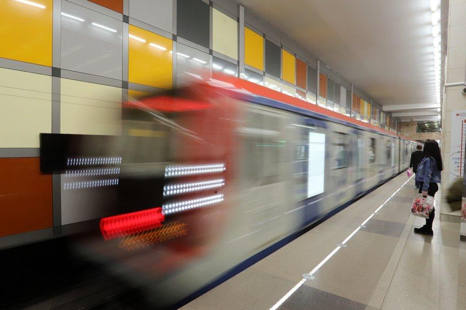 Порядка 30 станций метро появится на радиальных линиях метро до конца 2025 года