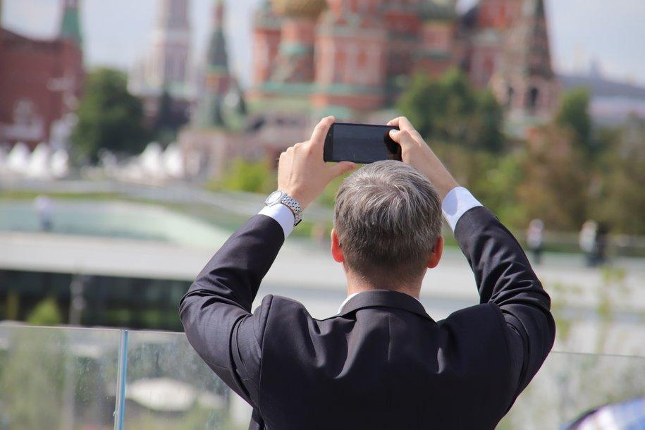 МТС запустил в некоторых местах Москвы пилотную сеть 5G