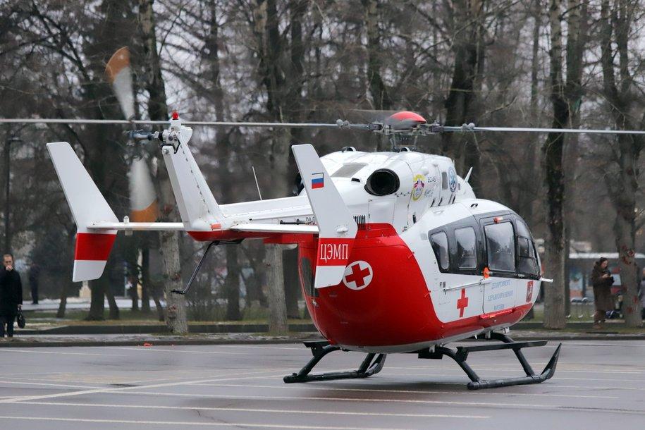 На базе НИИ Склифосовского откроют скоропомощной комплекс
