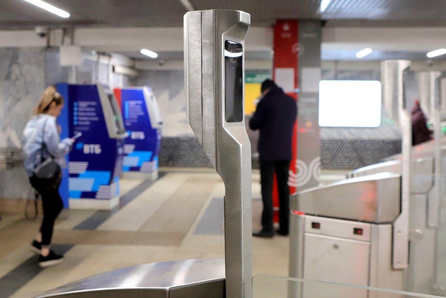 Камеры видеонаблюдения в метро обнаружили 100 пропавших без вести человек