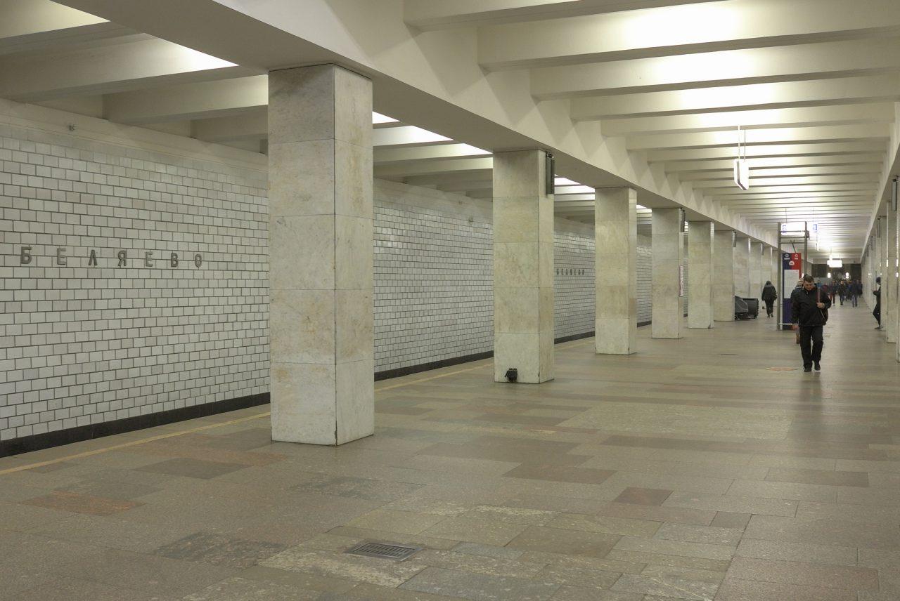 Временно закрытые станции Калужско-Рижской линии метро могут открыть досрочно