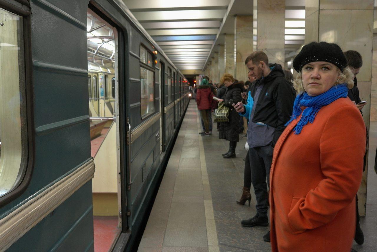 Участок оранжевой ветки метро от «Беляево» до «Новых Черемушек» откроют уже завтра