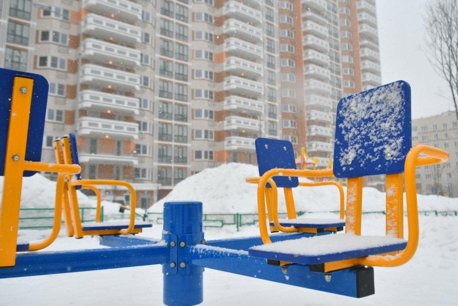 Более 2 тысяч москвичей получили квартиры по реновации с начала года