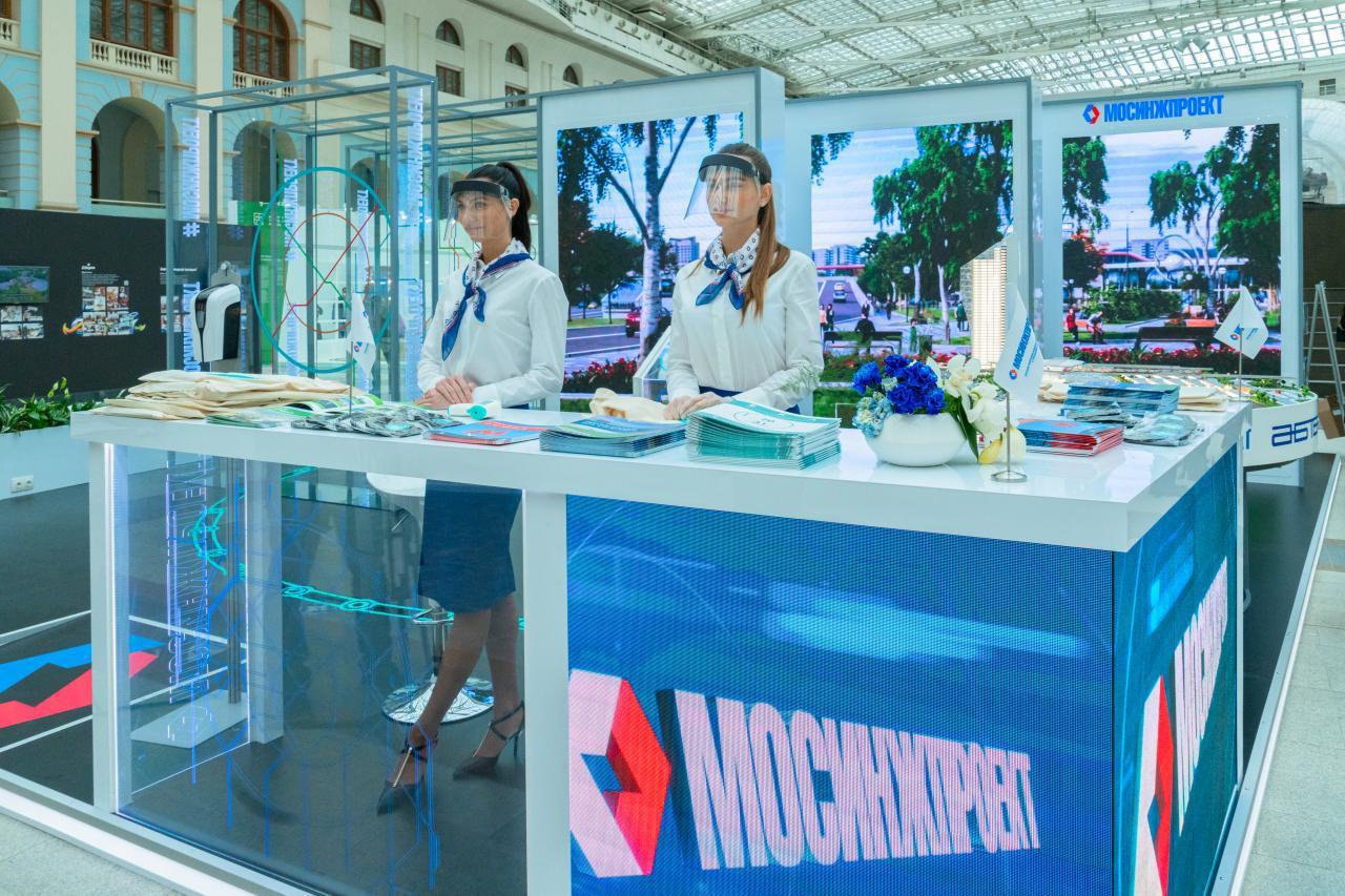 Объекты холдинга «Мосинжпроект» выдвинуты на MIPIM Awards 2021