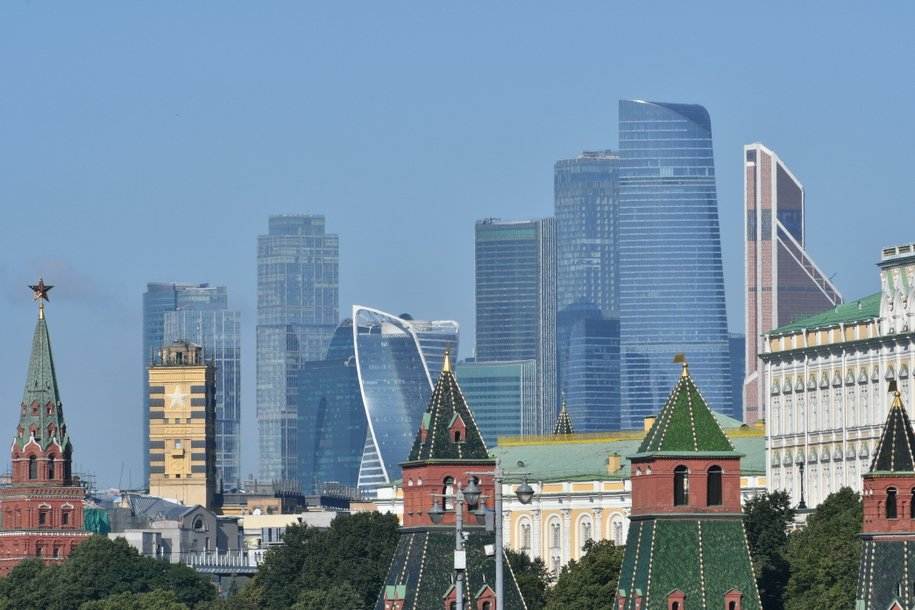 Москва обогнала по инвестиционной привлекательности Сан-Франциско, Монреаль и Вильнюс
