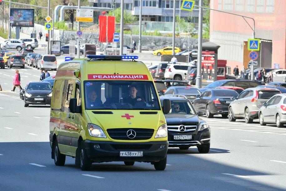Четыре подстанции скорой помощи планируется построить в Москве до конца следующего года