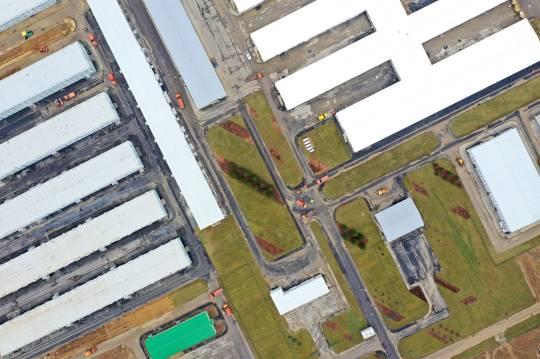 АО «Мосинжпроект» уделяет особое внимание инфраструктурным проектам