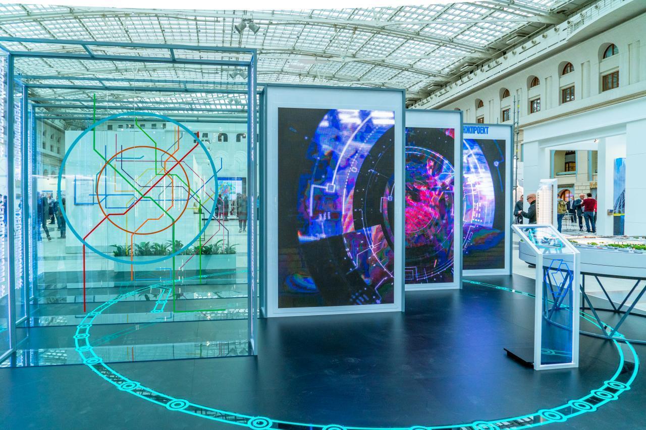 Международная выставки АРХ Москва открывается 3 июня