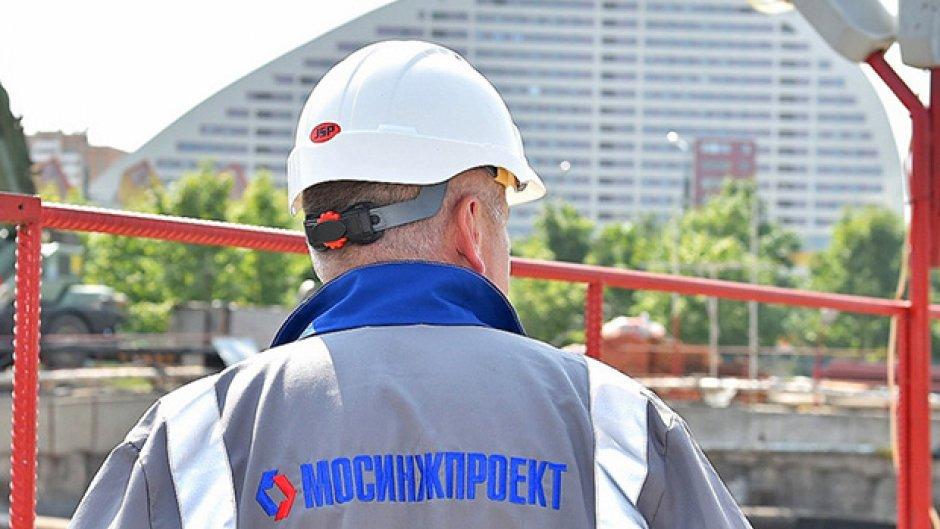 «Мосинжпроект» придерживается принципов экологичного ведения строительства на всех этапах производства работ