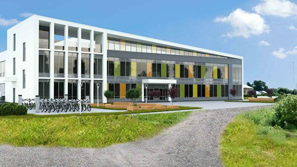 в ТиНАО построят культурный центр с театральной гостиной и балетным залом