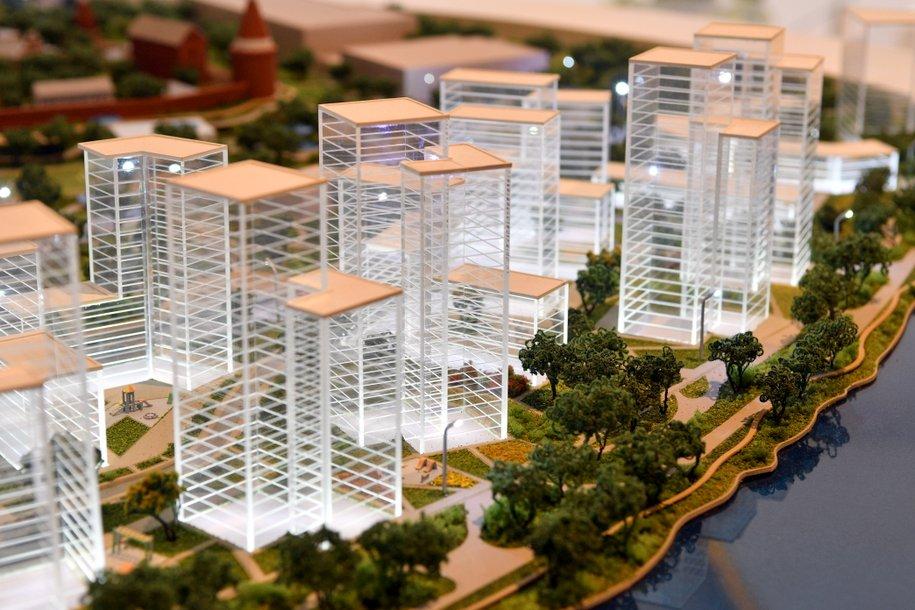 Победителей конкурса на лучшие архитектурные решения для домов по реновации объявят в июне
