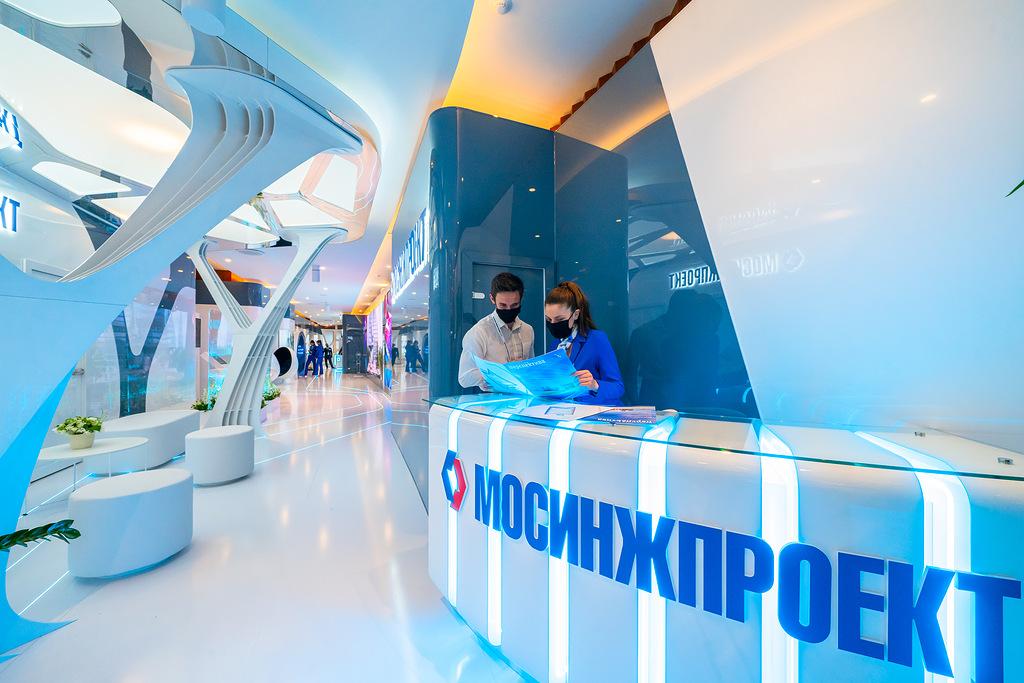 «Мосинжпроект» приглашен к участию во втором этапе конкурса на строительство метро в Турции
