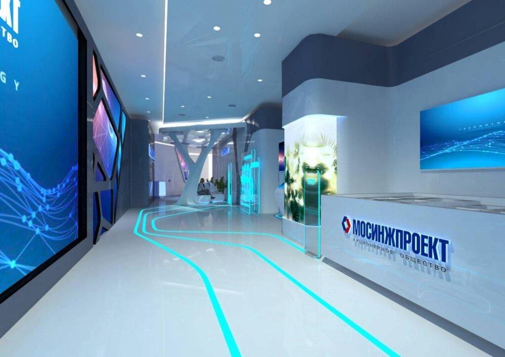 На МУФ 2021«Мосинжпроект» представит флагманский проект столицы — национальный космический центр