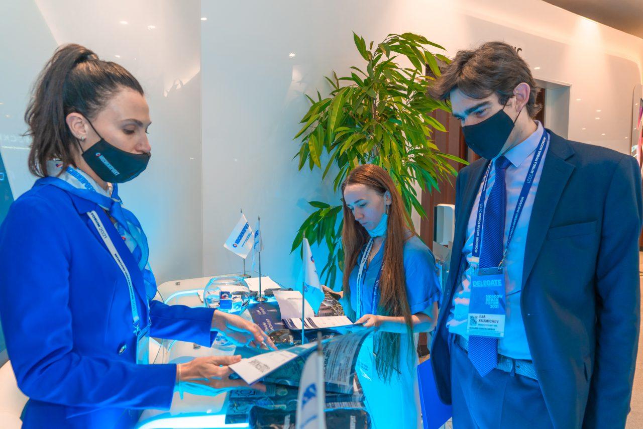 Московский урбанфорум 2021 собрал рекордное число зрителей со всего мира