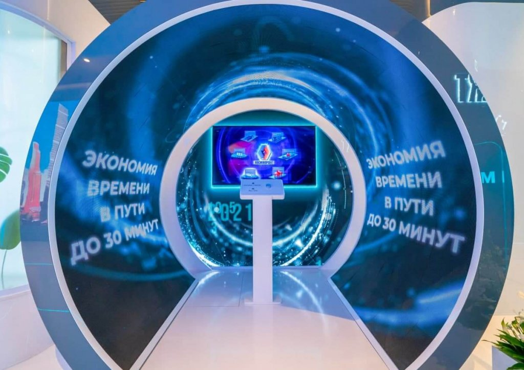 В Москве до конца 2023 года построят 24 станции метро