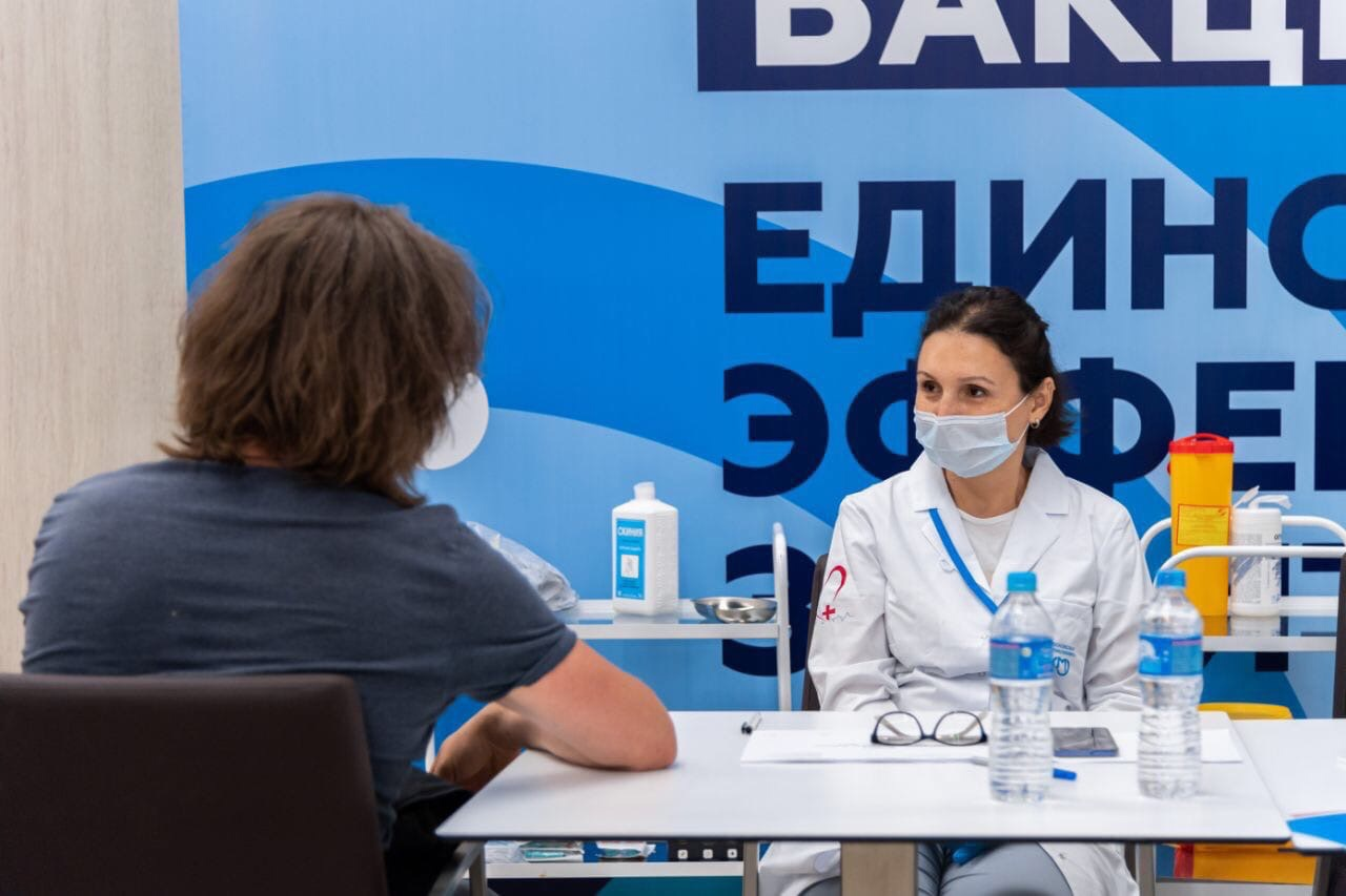 Ситуация с коронаврусом в Москве стабилизировалась — Попова