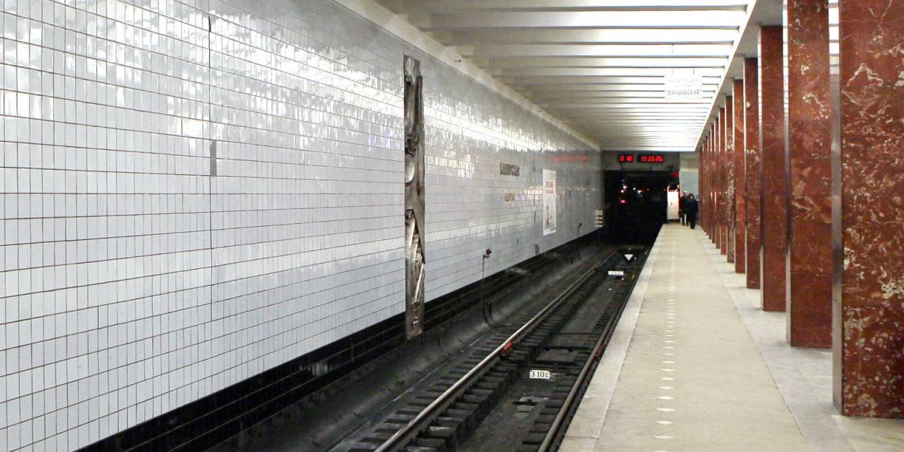 Станция мосметро «Каширская» вновь откроется для пассажиров 1 сентября