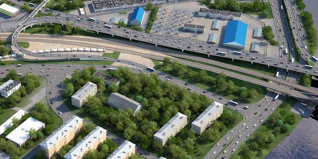 Запуск Северного дублера Кутузовского проспекта улучшит транспортную доступность пяти районов столицы